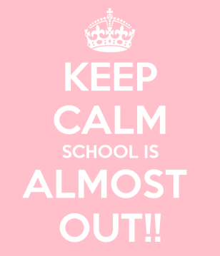 keep-calm-school-is-almost-out