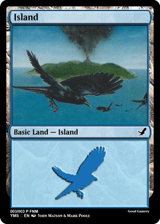 StormCrowIsland