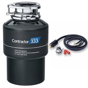 InSinkErator CNTR333 Contractor 333 review