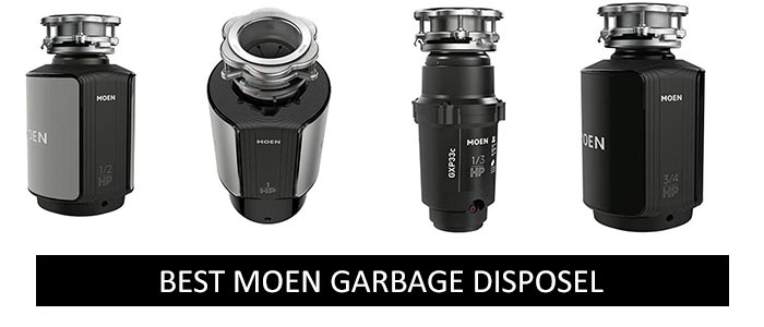 Best Moen Garbage Disposal