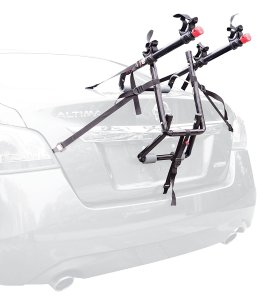 Gifts for Fitness Lovers Bike Trunk Mount