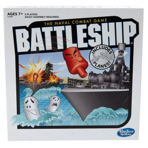 Battleship Toys for 7 Year Old Boys