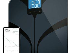 Weight Gurus Bluetooth Bodyfat Scale