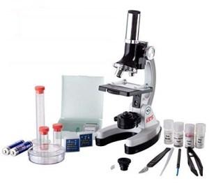 AmScope Microscope STEM Toy