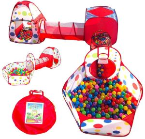 1 Year Old Toy Ball Pit