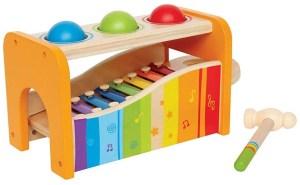 Pound & Tap Child Toy