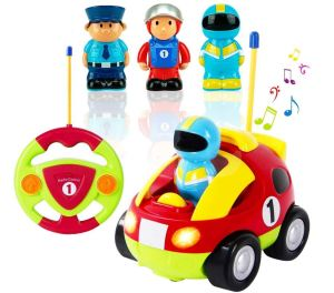 2 Year Old Toy Car
