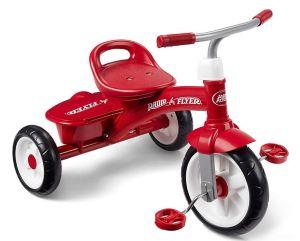 Radio Flyer Trike Toy