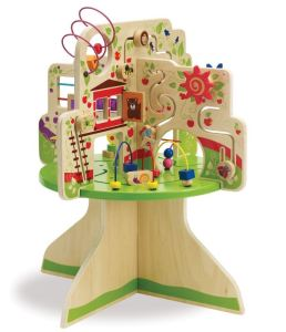 Activity Center Toy Early Learning