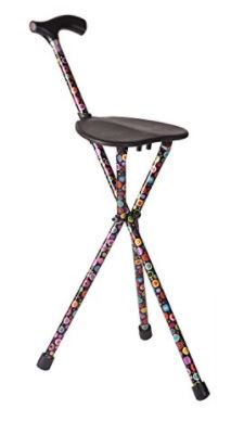 Portable Folding Stools  Good Gifts For Senior Citizens
