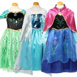 Disney Frozen prinsessenjurk-Frozen verkleedkleding-Anna en Elsa-Frozen-Disney-GoodGirlsCompany
