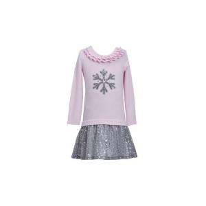 bonnie-jean-snowflake-dress-la reine de neige_party dresses_holiday festive clothing