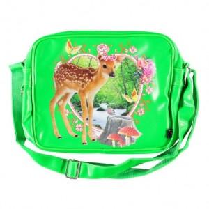 de_kunstboer_girlbag_bambi-leuk tasje voor meisjes_whimsical girls bag