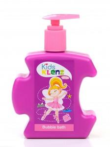 Kids Klenz Girls Bubble Bath_review Kids Klenz_GoodGirlsCompany_mild voor de huid_Zwitsal (1)