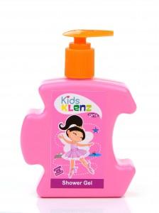 Kids Klenz Girls Bubble Bath_review Kids Klenz_GoodGirlsCompany_mild voor de huid_Zwitsal (2)