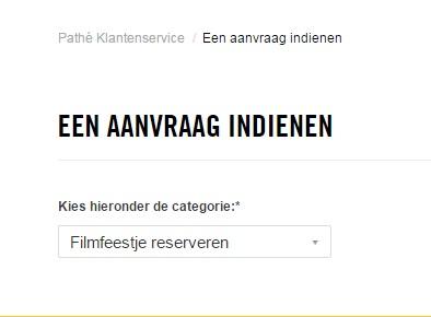Pathe filmfeestje review_reserveren kinderfeestjes in Arnhem_uit in Arnhem_Pathe Rembrandt
