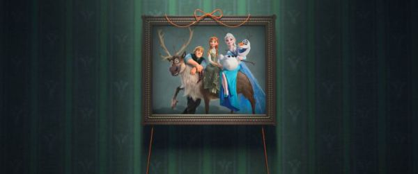 Frozen Fever-GoodGirlsCompany-Recensie Frozen Fever