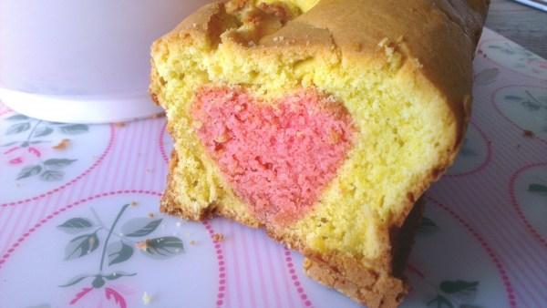 Valentijnsdag recepten_bakken voor Valentijnsdag_cake maken
