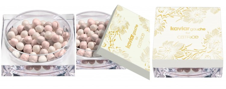 Catrice Kaviar Gauche For Catrice Blurring Powder Pearls C01 Sweet Secret-GoodGirlsCompany