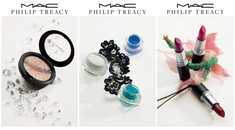 MAC cosmetics-Philip Treacy-vanaf 18 april verkrijgbaar-make up-lifestyle-GoodGirlsCompany-samenwerking MAC en Philip Treacy-MAC collaboration Philip Treacy