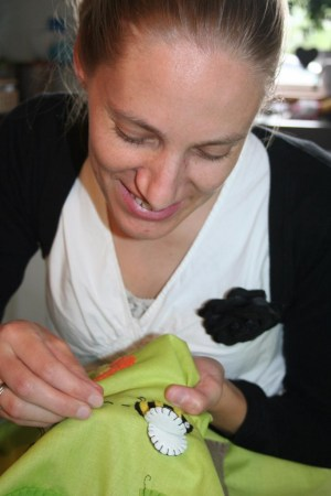 Droomwieg-Saskia van Elst-GoodGirlsCompany-Webshop wednesday