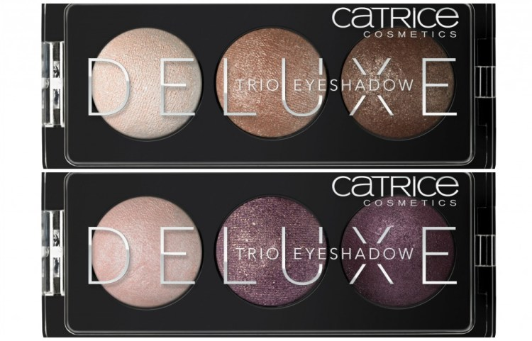 Catrice It pieces-Limited edition- Catrice It Pieces Deluxe Trio Eyeshadow-GoodGirlsCompany- makeup- Antique Cest Trés Chic-Rose Vintouch