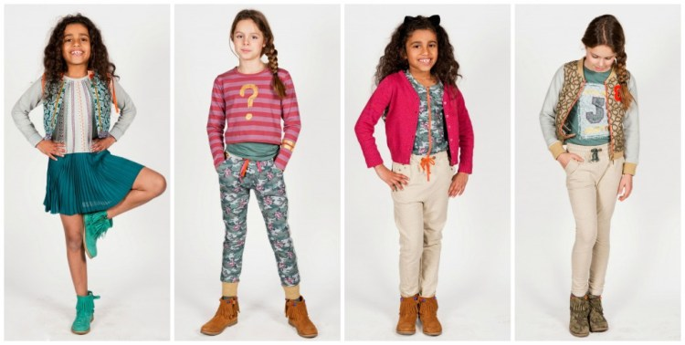 Little Miss Juliette winter 2015-GoodGirlsCompany-winterkleding  Little Miss Juliette-stoere meisjeskleding-groene kleding