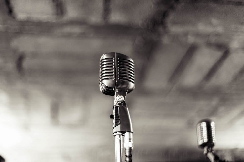 Take the MIC . . . or not