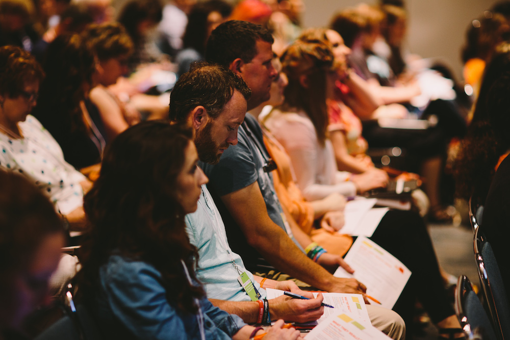 OC17 Breakout Notes: Marriage Ministry: Your Toughest Audiences – Singles, Millennials, and Military