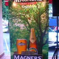 Magners Irish Cider Consumer Launch in Malaysia