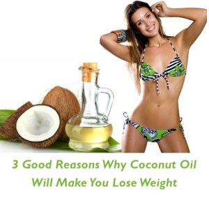 3-Good-Reasons-Why-Coconut-Oil-Will-Make-You-Lose-Weight-