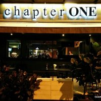 Beautiful live Music at Chapter One @ Desa Sri Hartamas