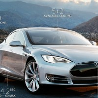 More Affordable Sexy Electric Cars will come with Tesla Motor Patents Open Source Move