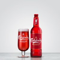 Carlsberg Red Barley Back for The Reds