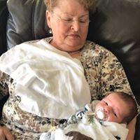 Granny Beau Baby