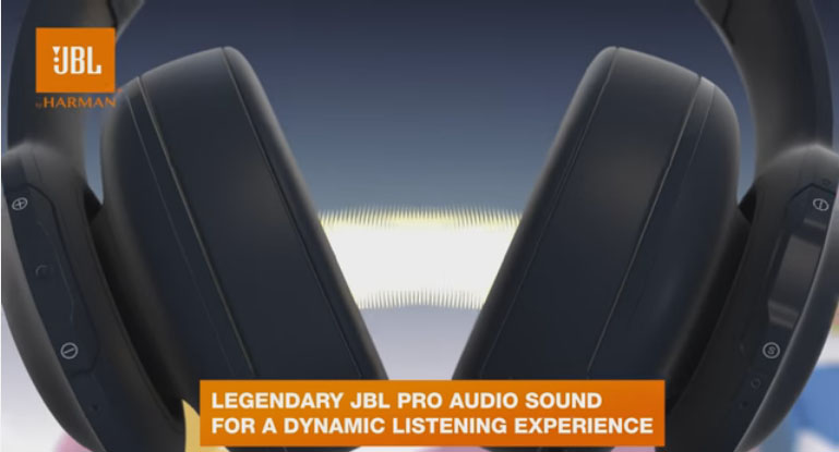 JBL Everest 300 | Good Guy Gadgets