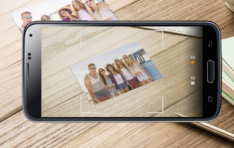 Prynt lets you start printing photos instantly from your phone | Good Guy Gadgets