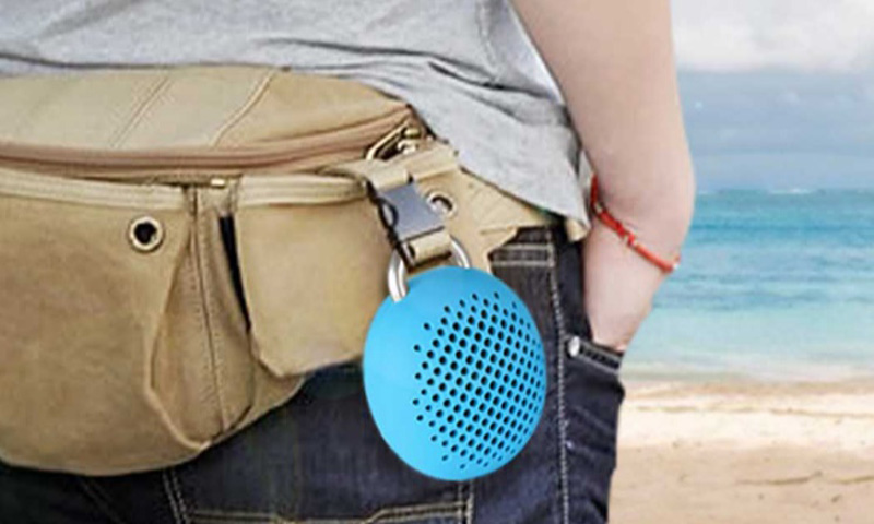 Divoom Bluetune Bean: A Fabulous Little Music Gem | Good Guy Gadgets