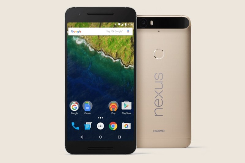 Google Nexus 6P: The King of Android