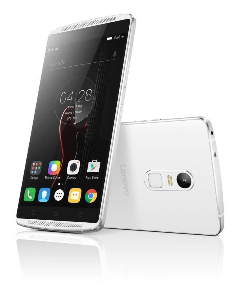 Cebuanos can now experience Virtual Reality with Lenovo smartphones   Good Guy Gadgets