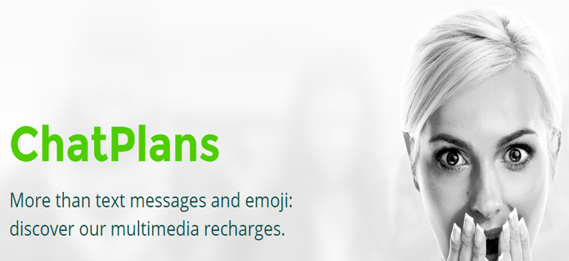 Send unlimited messages using your favorite messaging apps with Chatsim | Good Guy Gadgets