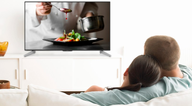 The Sharp Easy Smart Collection: Bringing Back the Simple Pleasures of Television | Good Guy Gadgets