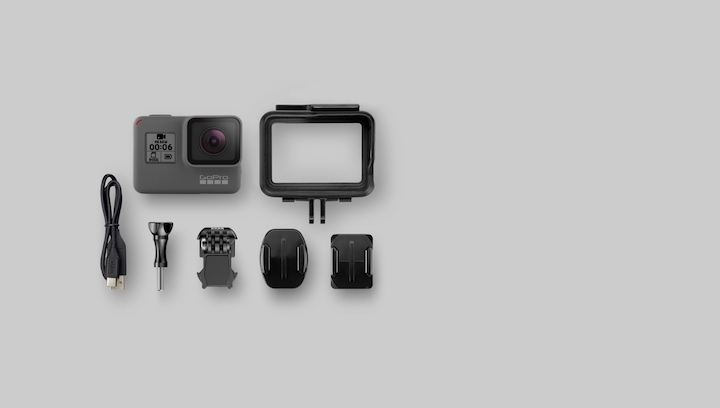 GoPro HERO6 arrives in the Philippines, price and specs released | Good Guy Gadgets