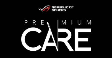 """ASUS Philippines officially announces the """"ROG Premium Care"""" for Gaming Laptops 