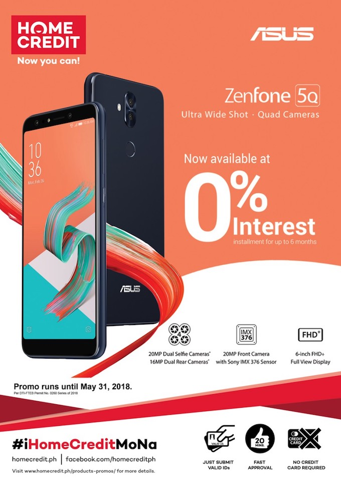 Moments to Catch Before Marching to the Next Chapter with ASUS ZenFone 5Q | Good Guy Gadgets