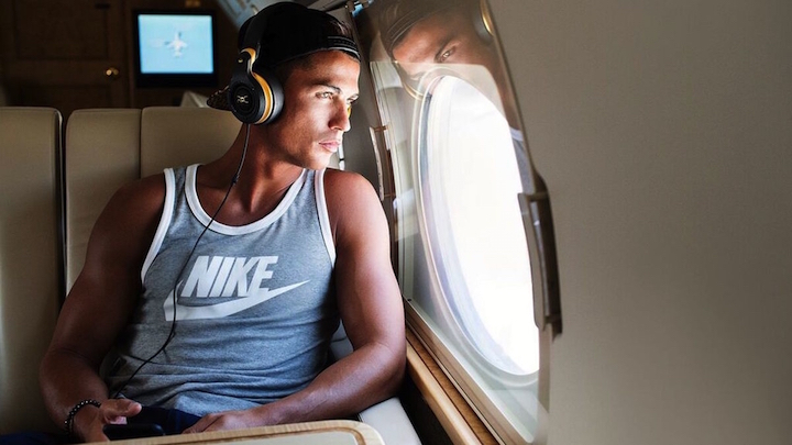 ROC audio gear by Cristiano Ronaldo now available in Lazada! | Good Guy Gadgets