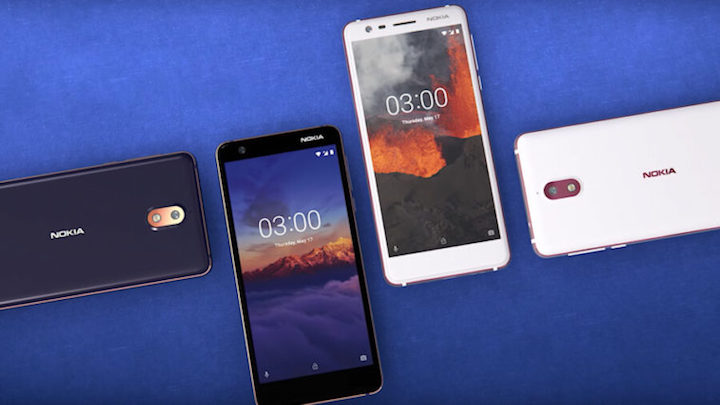 New generation of the Nokia 2 and Nokia 3 debuts in the Philippines | Good Guy Gadgets