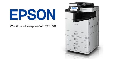 Epson Inkjets Win Grand Prize for Excellence in Energy Efficiency and Conservation   Good Guy Gadgets