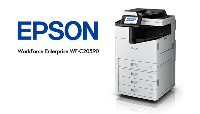 Epson Inkjets Win Grand Prize for Excellence in Energy Efficiency and Conservation | Good Guy Gadgets