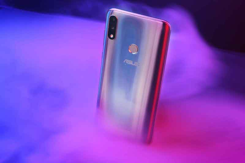 ASUS Philippines announces the arrival of ZenFone Max Pro M2 Cosmic Titanium | Good Guy Gadgets